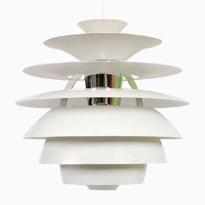 Snowball Lamp by Poul Henningsen