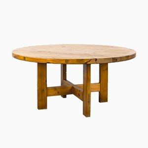 Table de Salle à Manger par Roland Wilhelmsson pour Karl Andersson & Söner, Suède, 1960s