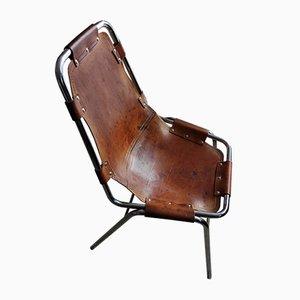 Les Arcs Stuhl von Charlotte Perriand für Cassina