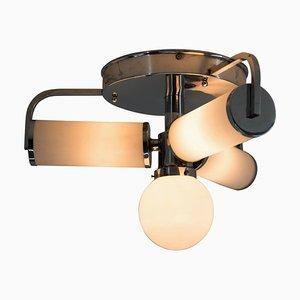 Bauhaus Ceiling Light, 1930s