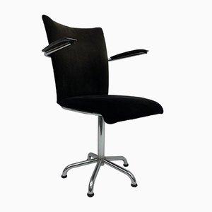 Mid-Century Dutch Desk Chair from Gispen, 1960s