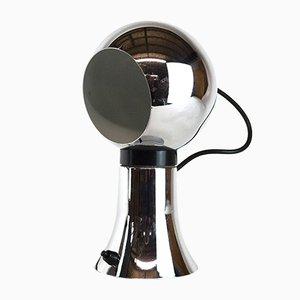 Magnetische Magna Schreibtischlampe aus Metall von the Modern Lighting Company, 1970er
