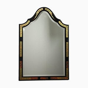 Boulle Style Mirror
