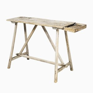 19th Century French Washing Table