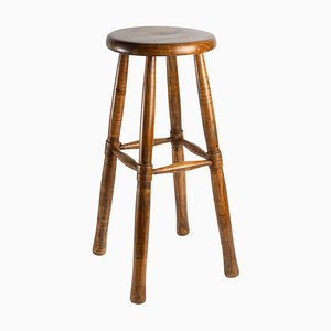 Stool by Guillerme et Chambron