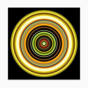 Pulse # 201021, Fotografía abstracta, 2010