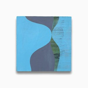Whisper, Abstract Painting, 2015