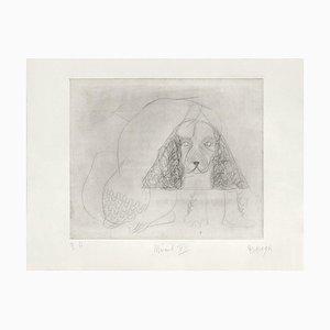 Ap039 - Miraut VII di Jean Messagier