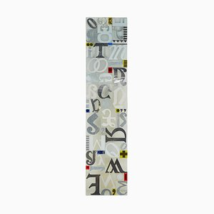 Michel Martens, Postmodern Glass Sculpture