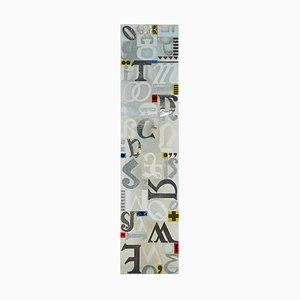 Michel Martens, Postmoderne Glasskulptur
