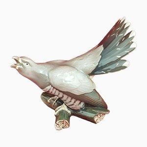 1770 - 373 RCH Cuckoo by Dahl Jensen for Royal Copenhagen