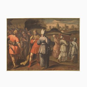 Large Painting, 18th Century