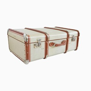 Mid-Century Suitcase from Hapag
