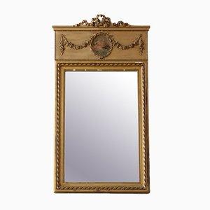 Französischer Trumeau Spiegel