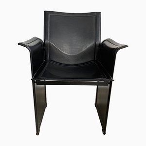 Stuhl von Tito Agnoli für Matteo Grassi