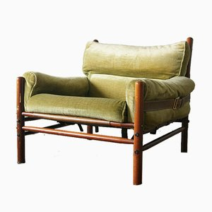 Model Kontiki Easy Chair from Arne Norell Ab, Aneby, Sweden