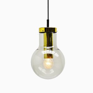 Maxi Globe M Pendant Lamp from Raak, the Netherlands, 1965