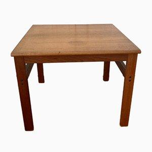 Capella Coffee Table by Illum Wikkelsø for Niels Eilersen