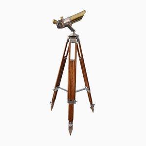 Second World War Observation Binoculars from Schneider
