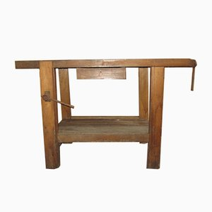 Vintage Crafts Workbench