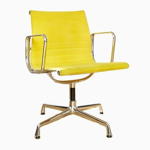 EA 108 Swivel Chair by Charles & Ray Eames for Vitra