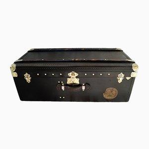 Baúl de viaje antiguo de Lavoet Haussmann