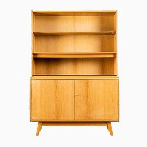 Display Cabinet by Bohumil Landsman for Jitona, CSSR, 1960s