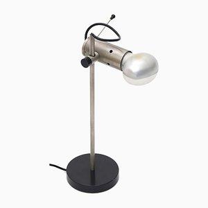 251 Tischlampe von Tito Agnoli für Oluce, 1950er