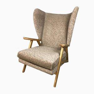 Mid-Century Wingback Armchair from Avalon Yatton