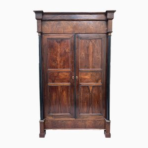 Vintage Empire Style Cabinet
