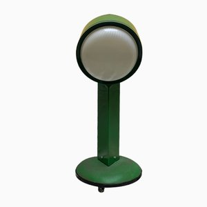 Tamburo Verde Outdoor Lamp by Tobia & Afra Scarpa for Flos