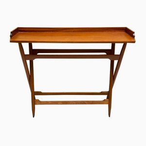 High Wall Console Table