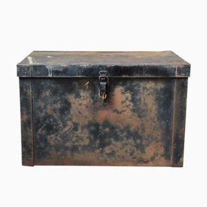 Caja de herramientas industrial
