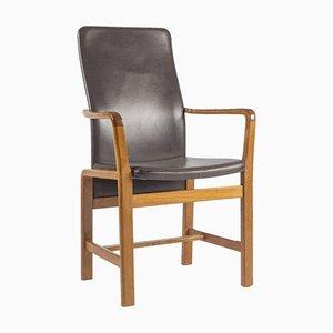 Armchair from L. Olsen & Son Mobelfabrik K/S, 1970s