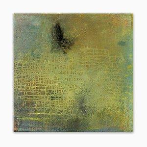 Conférence des Oiseaux No. 28, Peinture Abstraite, 1999