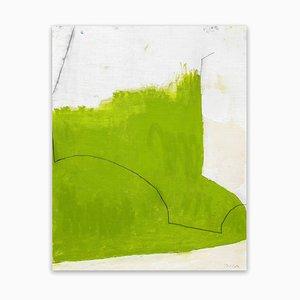 Adyacente 2, Dibujo abstracto, 2014