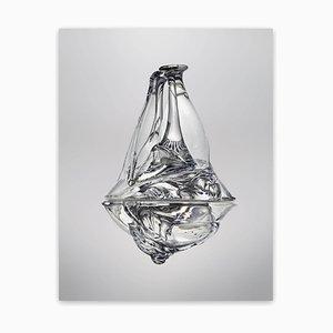Gravity, Liquid 01, Abstract Photograph, 2014