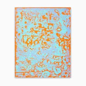 P15, 1028, Peinture Abstraite, 2015