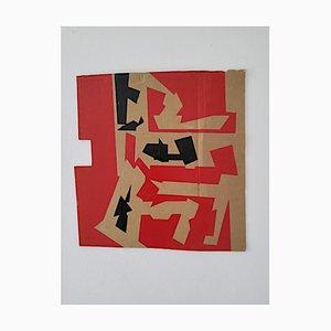 Marcus Centmayer, 40/38, Peinture Acrylique Abstraite, 2021