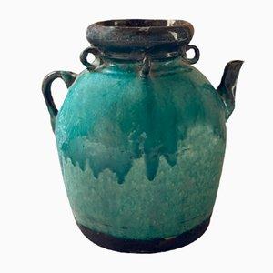 Old Wine Pot