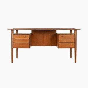 Desk by Peter Løvig Nielsen, 1960s