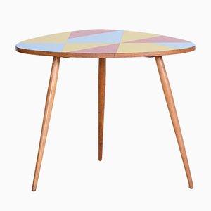 Kleiner Mid-Century Tisch, 1950er