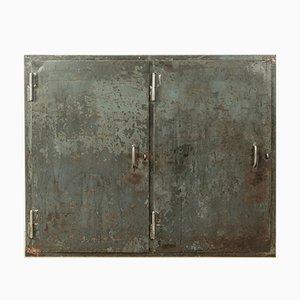 Steel Cabinet, 1950s