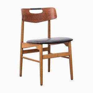 Stühle, Dänemark, 4er Set