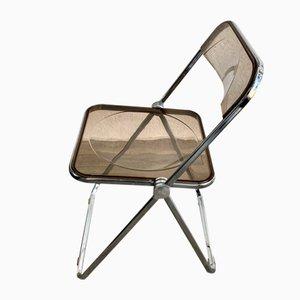 Folding Chair by Giancarlo Piretti for Castelli / Anonima Castelli