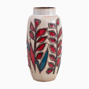 Grand Vase de Scheurich, Allemagne de l'Ouest