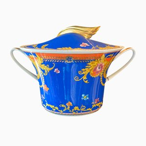 Porcelain Tureen by Versace for Rosenthal