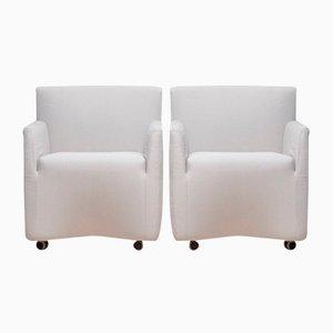 Capri Chairs from Baleri, Italy, Set of 2