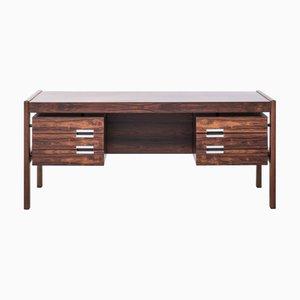 Rosewood Desk from Dyrlund Denmark