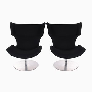 Boson Armchairs by Patrick Norguet for Artifort, Set of 2